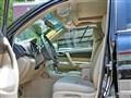 丰田汉兰达2012款3.5 四驱 豪华版 7座车厢座椅