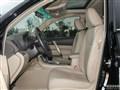 丰田汉兰达2012款2.7 两驱 至尊版 7座车厢座椅