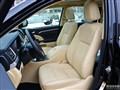 丰田汉兰达2015款 3.5L 四驱至尊版 7座车厢座椅