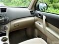 丰田汉兰达2012款3.5 四驱 精英版 7座中控方向盘