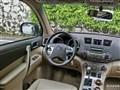 丰田汉兰达2012款3.5 四驱 豪华版 7座中控方向盘