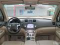 丰田汉兰达2012款2.7 两驱 至尊版 7座中控方向盘