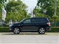 丰田汉兰达2012款2.7 两驱 豪华版 7座车身外观