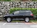 丰田汉兰达2012款3.5 四驱 精英版 7座车身外观