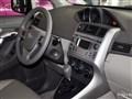豐田逸致2012款180V CVT至尊版中控方向盤