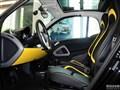 SMART FORTWO2013款1.0T 硬顶城市游侠特别版车厢座椅