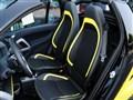 SMART FORTWO2013款1.0 MHD 敞篷城市游俠特別版車廂座椅