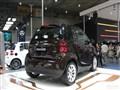 SMART FORTWO2013款1.0 MHD 硬頂巧克力特別版車身外觀