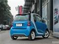 SMART FORTWO2013款1.0 MHD 硬頂城市游俠特別版車身外觀
