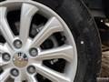 海马汽车-M6底盘