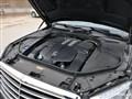 奔驰S级2014款S400L 尊贵型其他细节