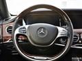 奔馳S級2014款S500L中控方向盤