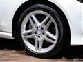 奔馳E級2014款E400L 運動豪華型其他細節