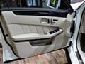 奔馳E級2014款E400L 運動豪華型車廂座椅