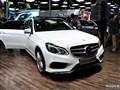 奔馳E級2014款E400L 運動豪華型車身外觀