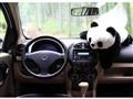 全球鷹-全球鷹熊貓內飾