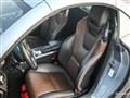 奔馳SLK2011款SLK 350車廂座椅