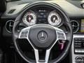 奔馳SLK2011款SLK 350中控方向盤