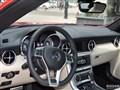 奔驰SLK2011款SLK 200 时尚型中控方向盘