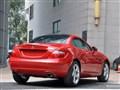 奔馳SLK2011款SLK 200 時尚型車身外觀