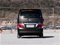 鄭州日產-日產NV200車身外觀
