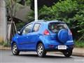 吉利汽车公司-吉利全球鹰熊猫车身外观