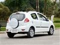 吉利汽车公司-吉利汽车-熊猫车身外观