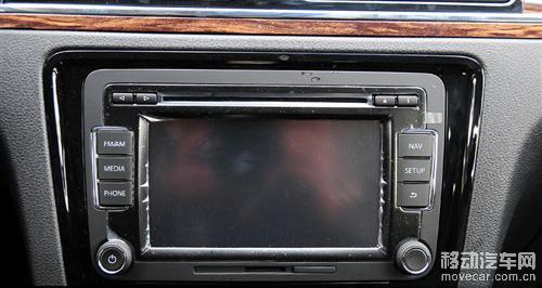 大众宝来收音机 蓝牙 导航 dvd播放器