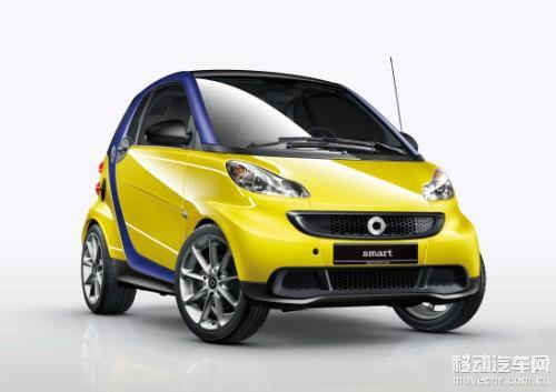 smart 2013新年特别版