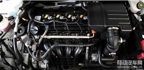 康之园 海马m6发动机皮带图  0477838东风天龙汽车雷诺发动机风扇皮带