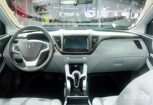 纳智捷s5或7月上市销售 预计售价13万起 移动汽车网