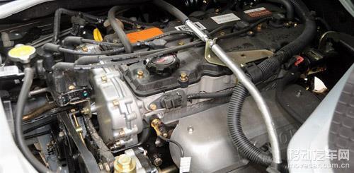 4g20d4发动机正时图解