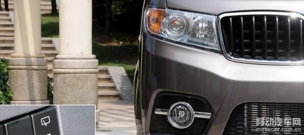 新车试驾】 微面市场近两年的竞争可谓是愈演愈烈,各大品牌争相推出新的产品,而华晨金杯在2011年推出金杯海星A7和A9这些中低端微面产品后并没有驻足停留,它的新一款极具竞争力的产品华晨金杯X30开始进入人们的视野。