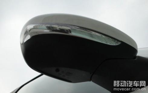 东风标致301谍照曝光 9月成都车展发布