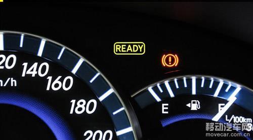 丰田新款凯美瑞试驾混合动力低油耗