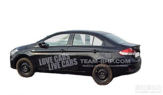 铃木yl1车型或将明年上市 预售约8万元