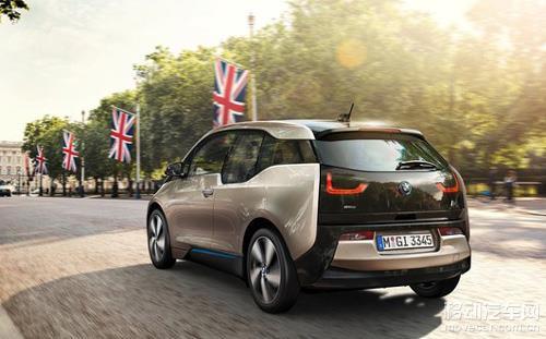 宝马未来将大量推出电动汽车