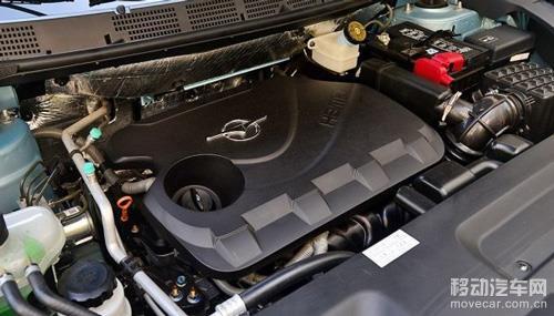 海马323发动机电控系统电路图
