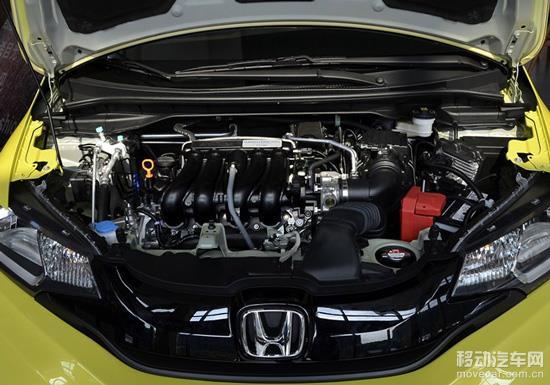 本田汽车供油电路图