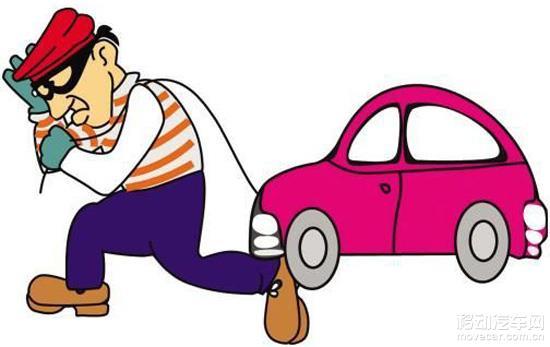 被抢劫,被抢夺造成的车辆损失以及在被盗窃,被抢劫,被抢夺期间受到