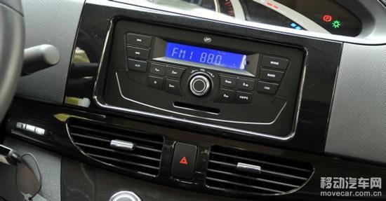 力帆620收音机接线图