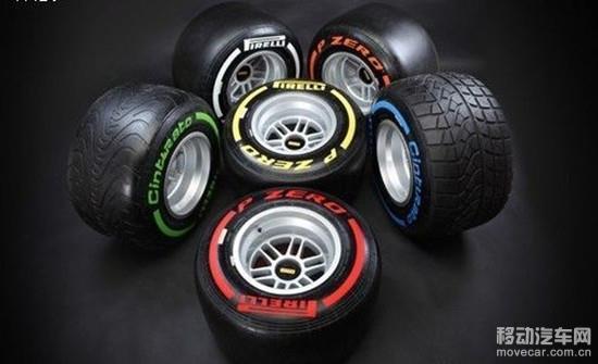 意大利倍耐力轮胎