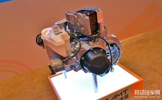 体验幸福家轿:雪佛兰赛欧3自动挡车型