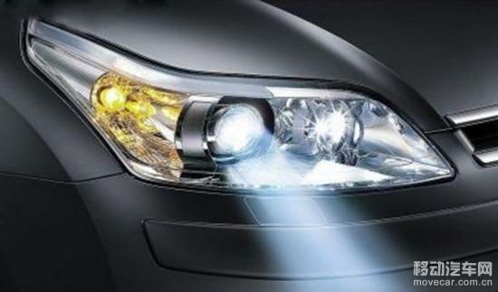 """灯泡   灯泡可以说是汽车车大灯的""""灵魂"""",灯泡性能的好坏将高清图片"""