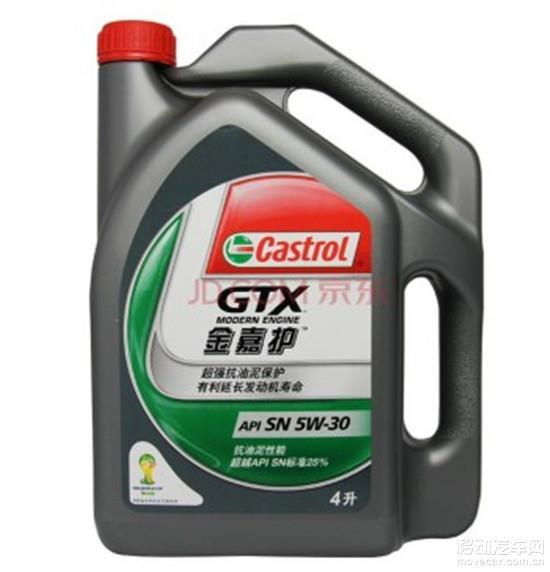 嘉实多汽车润滑油品牌大