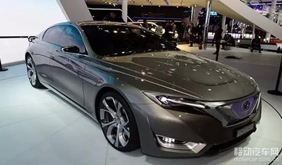 """""""重庆造""""十款新车亮相_移动汽车网"""