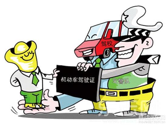 机动车驾驶证