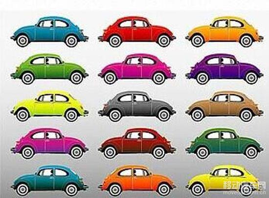 买什么颜色的汽车最安全呢?