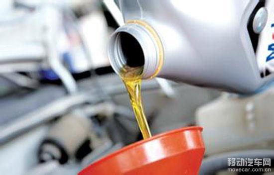 汽车机油一般多久换一次 怎样挑选机油品牌?