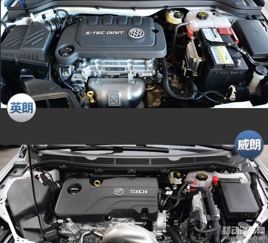 别克英朗新款发动机哪国产的 三缸英朗能不能买